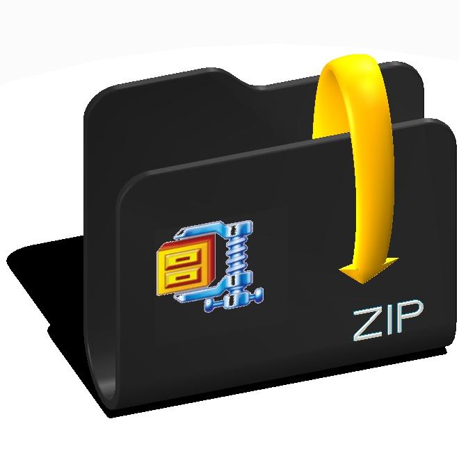 ARINDA-Icon ZIP
